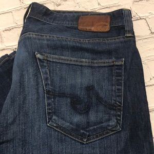 AG Protege  Straight Jeans